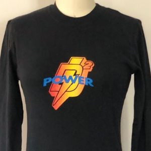 Dsquared2 L/S Black T-shirt